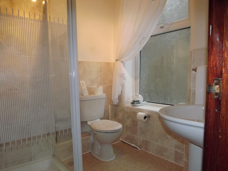 Standard Double Room 2 The Strathdon Blackpool