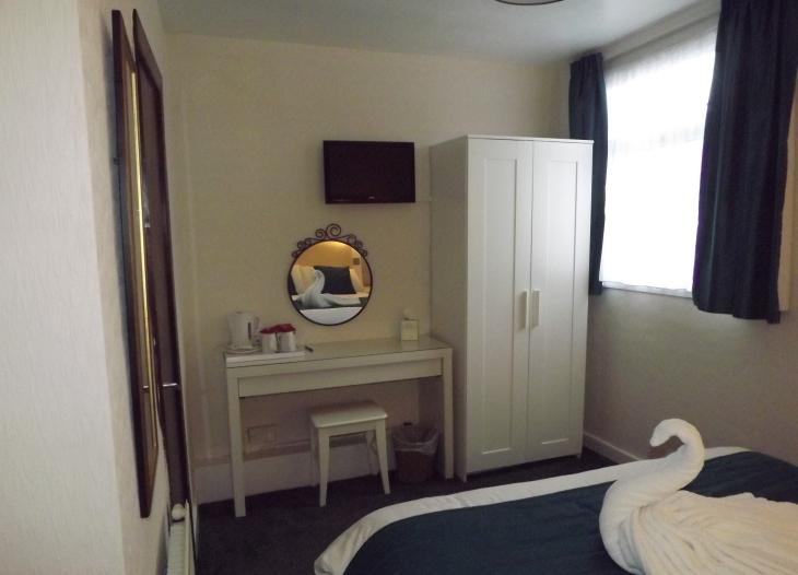 luxury double room #6