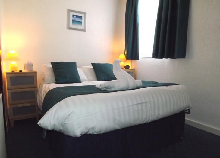 Luxury Double Room 6