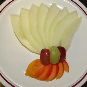 Melon Fan