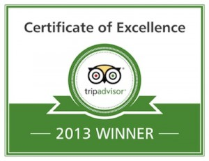 Certificate-of-Excellence-TripAdvisor-2013