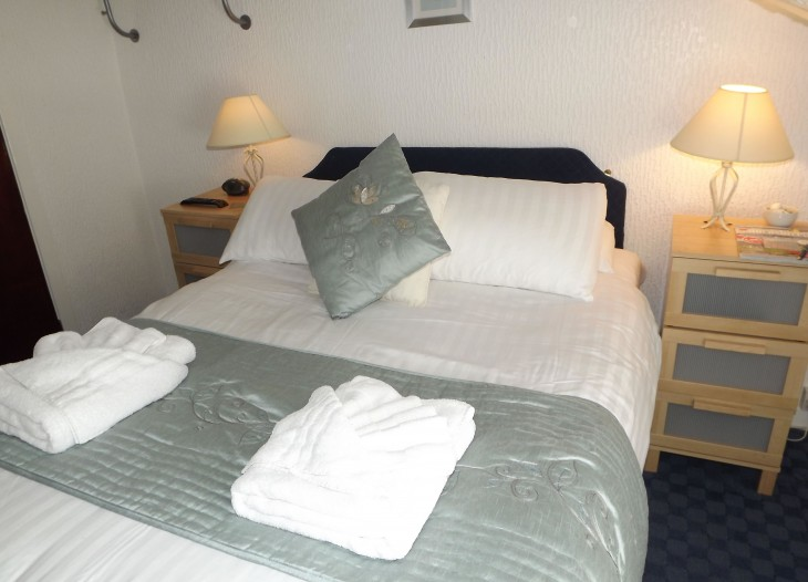 Standard Double Room #7