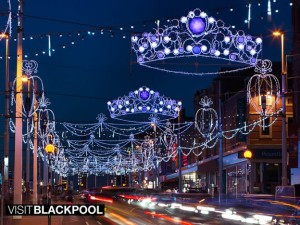 Blackpool iFest Switch-On Weekend 2015 @ Tower Festival Headland | Blackpool | England | United Kingdom